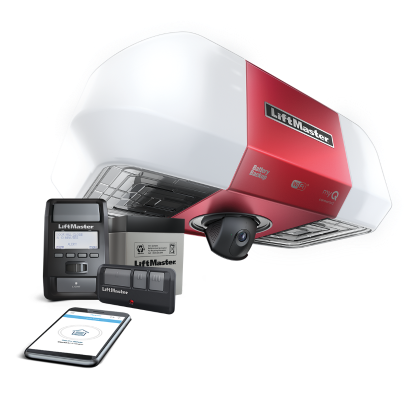 liftmaster 85503 opener and app