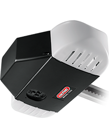 genie stealthdrive 750 garage door opener